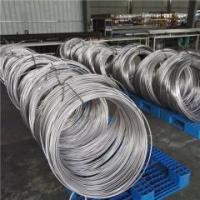 China 316/316L Stainless Steel Seamless Coil Tube BA tube on sale