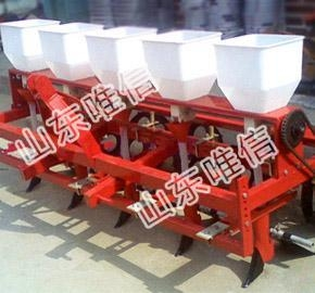 Quality 5 Rows Pneumatic Precise Seeder ForSmall Seeds for sale