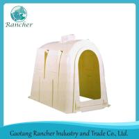 China 2015 New Products Poly Ethylene calf hutch of farm equipment on sale