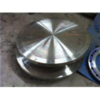 China Stainless Steel A182 F317L/F321/F347/F310 Blind Steel Pipe Flanges wholesale