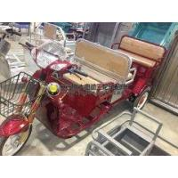 China Electric tricycle wholesale