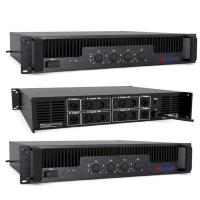 China T Series 4 Channel Professional Power Amplifier wholesale
