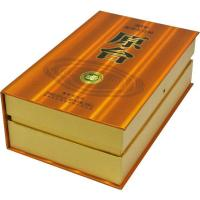 China Bottle holder/ Hardcover box wholesale