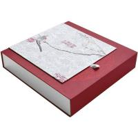 China Classical color box/ tea box/ gift box wholesale