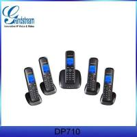 China Grandstram DP710/715 DECT Cordless Phone/VOIP Phone wholesale