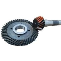 China Spiral bevel gear wholesale