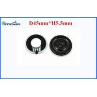 Buy cheap 8Ohm RoHs Nominal Power 1.0 Watt Mylar Speaker With Fo - 300Hz For Television from wholesalers