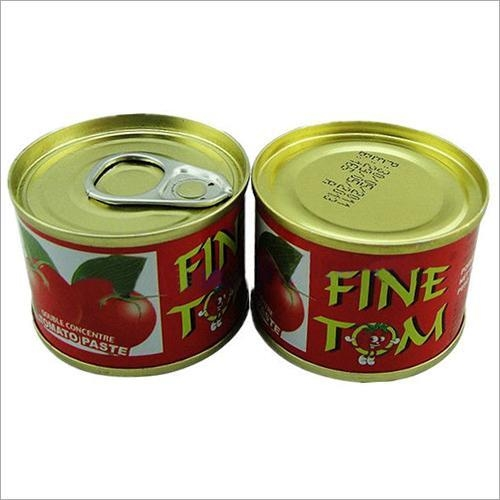 China Canned Tomato Paste