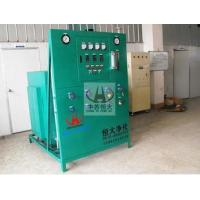 China High Purity Ammonia Decomposition Hydrogen Production Plant on sale