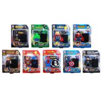 China Plastic Toy Super heroes wholesale