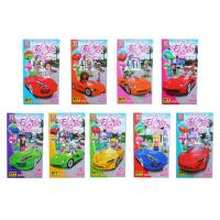 China Plastic Toy The fairy sports car wholesale