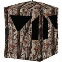 China Forest Camo Hunting Ground Blinds / Tents / Hides 2-3 People on sale