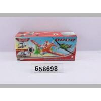 China Toy series Name:B/O universal plane with light and sound wholesale