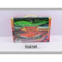 China Toy series Name:B/O universal plane with light and sound/2 pcs wholesale