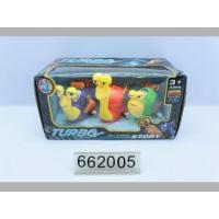 China Toy series Name:wind up turbo with function3pcs wholesale