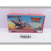 China Toy series Name:B/O universal plane with light and music wholesale