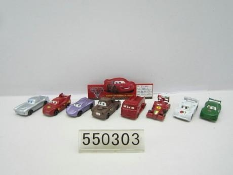 Quality Toy series Name:slide car/8pcs for sale