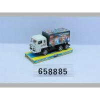 China Toy series Name:friction truck (tort Speed the snail)/3 colors wholesale
