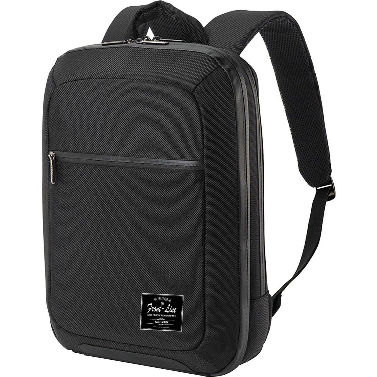 China Slim Backpack with GRID-IT and Table sleeve on sale