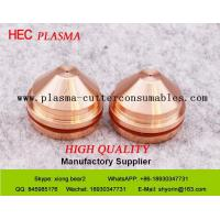 China Hypertherm Plasma Cutter Consumables Nozzle / Hypertherm HSD130 Nozzle 220525 on sale