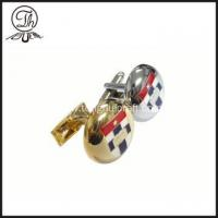 China Shirt cufflinks men for sale wholesale