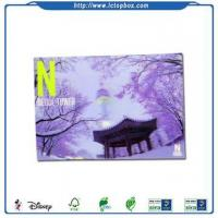 China Hot Sale Art Paper Post card on sale
