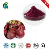 China China Red Beet Root Extract Beet Red wholesale
