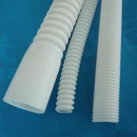 Buy cheap PTFE Corrugated Tubing from wholesalers