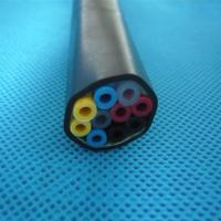 Buy cheap Jacketed Bundles Nylon Tubing from wholesalers