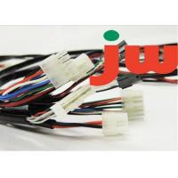 China Appliance Motorcycle Tail Light Wiring , Electrical Wiring Harness wholesale