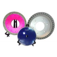 Buy cheap Back Grinding Wheel from wholesalers