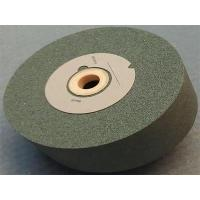 Buy cheap Green Silicon Carbide Grinding Wheel from wholesalers