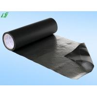 China Products name: 2 in 1 Black PP-Scrim-MPET Facing wholesale