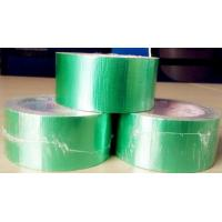 Buy cheap Products name: Green Alum.-Glass Cloth Tape from wholesalers