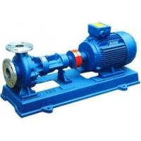 Buy cheap RY series air-cooled stainless steel hot oil pump from wholesalers
