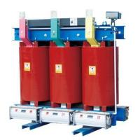 Buy cheap Resin Casting Dry Type Power Transformer SCB10-30~2500/10 from wholesalers