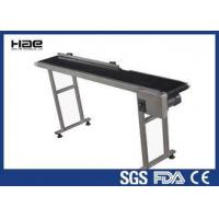 China Wide Plastic Chain Plate Industrial Conveyor Belt Multi Functional For Various Toys wholesale