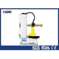 Buy cheap High Precision Professional 3D Printer , Portable Industrial 3D Printing Machine from wholesalers
