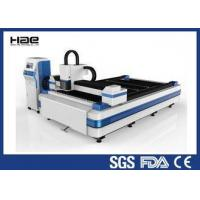 Buy cheap 3D Laser Engraving Machine For Metal / Crystal Glass , Industrial Laser Cutter from wholesalers