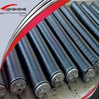 Buy cheap Industrial Overhead Door Galvanized Springs/ Torsion Spring from wholesalers