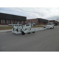 China Towing / Pushback Beaching trailer[JTL13000-DHC6/BT] on sale