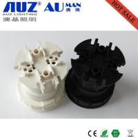China Plastic lampholder E27 lamp holder lamp socket wholesale