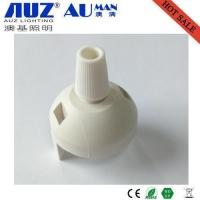 China Light bulb socket cap best selling E27 lamp holder,lamp socket wholesale