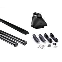 China Yakima Control Towers Half Pack Roof Rack System wholesale