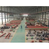 China Prefabrication of Carbon Steel Pipe Spool Fabrication Production Line on sale