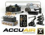 China AccuAir Air Ride Suspension Management Stage 2 AA AMP2 TPAD wholesale