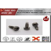 Tamper resistant screw various kind of dog point screws