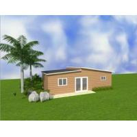 Buy cheap Australian Portable Granny Flats Inexpensive Modular Homes / Prefab Small Houses from wholesalers