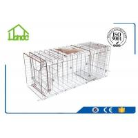 China Animal Cages for Cat Trapping Squirrel/ Rabbit HD5601731 on sale