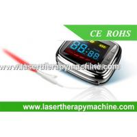China Low Level Laser Physical Therapy Equipment for Diabetics High Blood Pressure wholesale